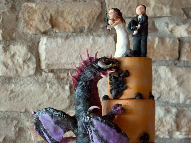 La boda de Juan y Roxana en Vilanova Del Valles, Barcelona 4