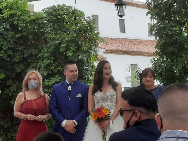 La boda de David y Vanesa en Cáceres, Cáceres 3