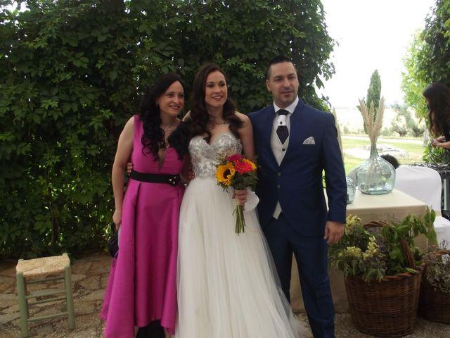 La boda de David y Vanesa en Cáceres, Cáceres 6