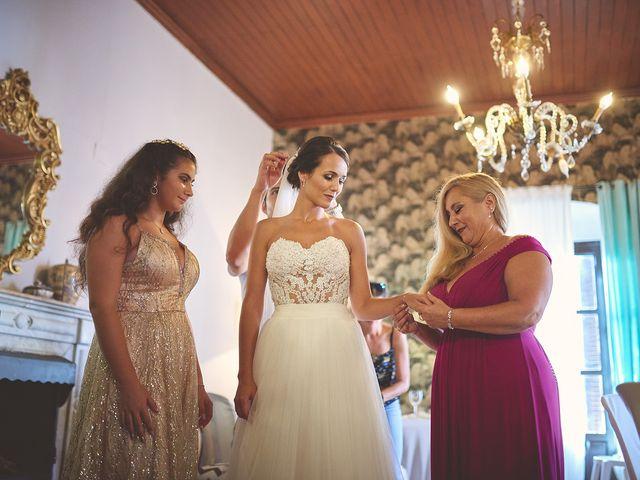 La boda de Carlos y Lorena en San Roque, Cádiz 4