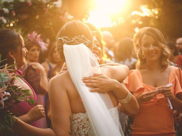 La boda de Carlos y Lorena en San Roque, Cádiz 7