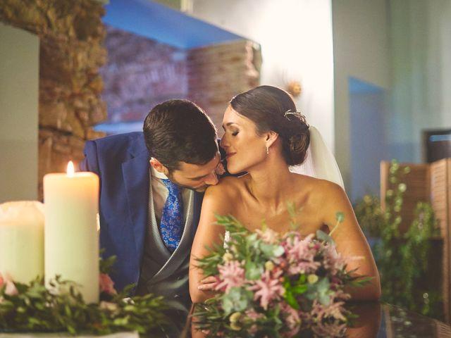 La boda de Carlos y Lorena en San Roque, Cádiz 9