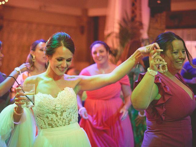 La boda de Carlos y Lorena en San Roque, Cádiz 10