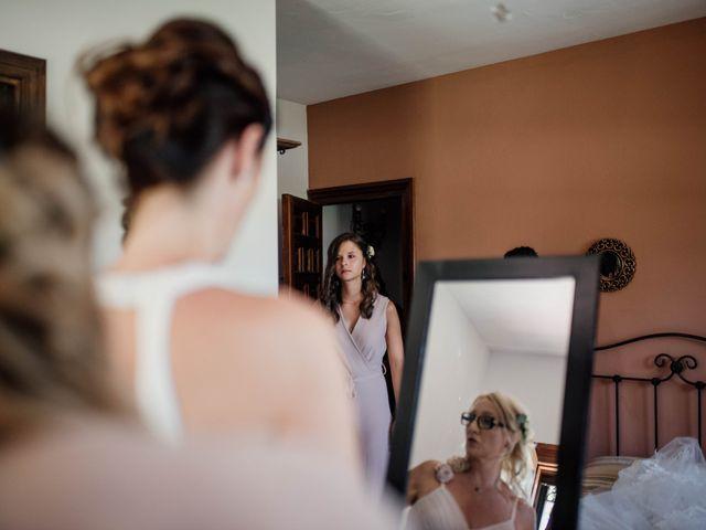 La boda de Michael y Pascaline en Cartama, Málaga 37