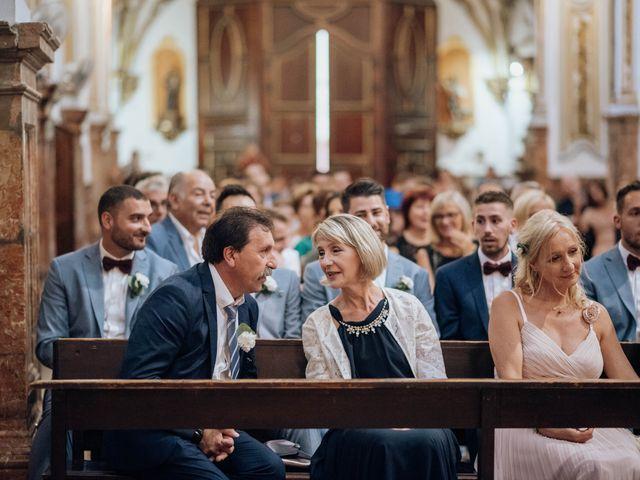 La boda de Michael y Pascaline en Cartama, Málaga 56