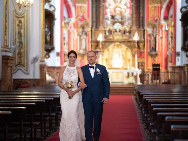 La boda de Michael y Pascaline en Cartama, Málaga 63