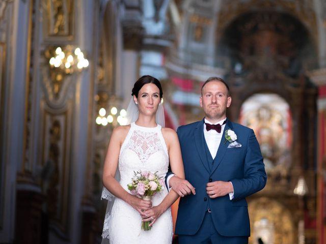 La boda de Michael y Pascaline en Cartama, Málaga 64
