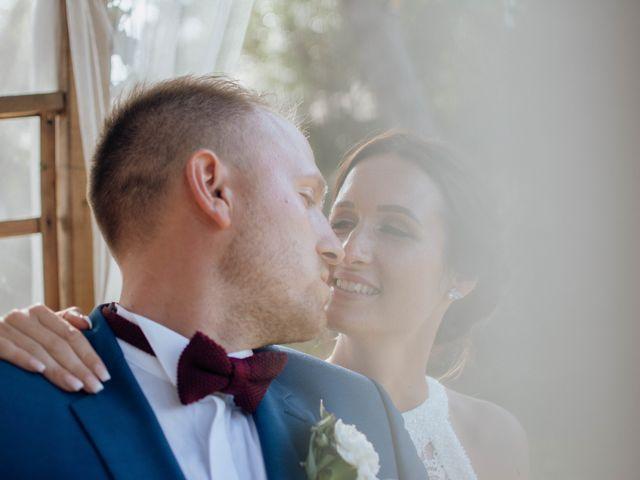 La boda de Michael y Pascaline en Cartama, Málaga 77