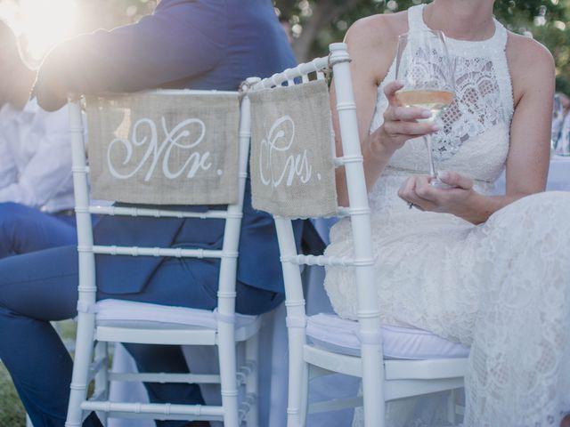 La boda de Michael y Pascaline en Cartama, Málaga 80