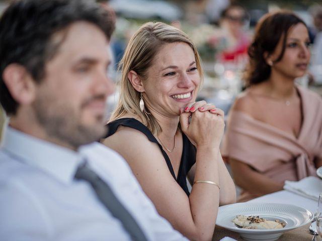 La boda de Michael y Pascaline en Cartama, Málaga 85