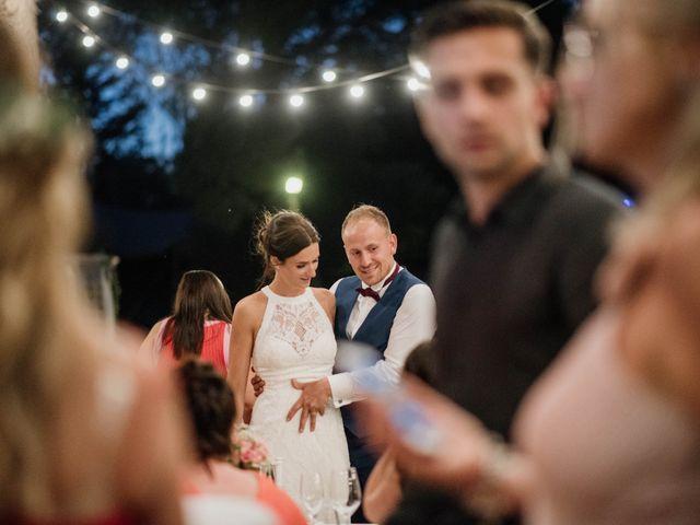La boda de Michael y Pascaline en Cartama, Málaga 90