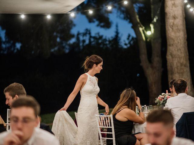 La boda de Michael y Pascaline en Cartama, Málaga 91