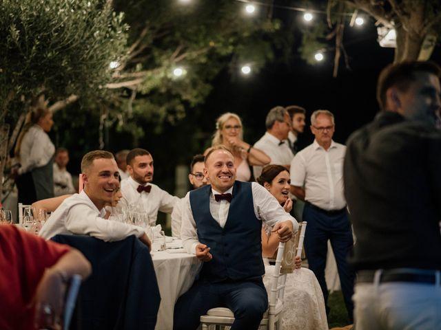La boda de Michael y Pascaline en Cartama, Málaga 95