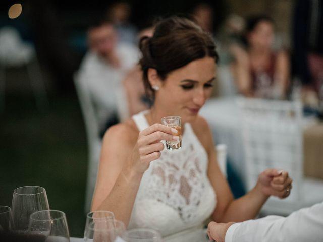 La boda de Michael y Pascaline en Cartama, Málaga 98