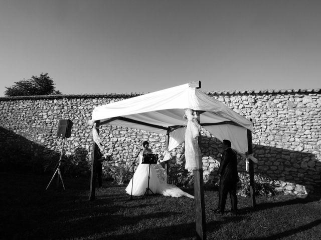 La boda de Pedro y Cristina en Villarrubia De Los Ojos, Ciudad Real 29