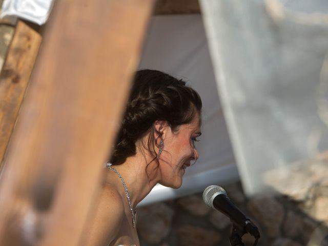 La boda de Pedro y Cristina en Villarrubia De Los Ojos, Ciudad Real 31