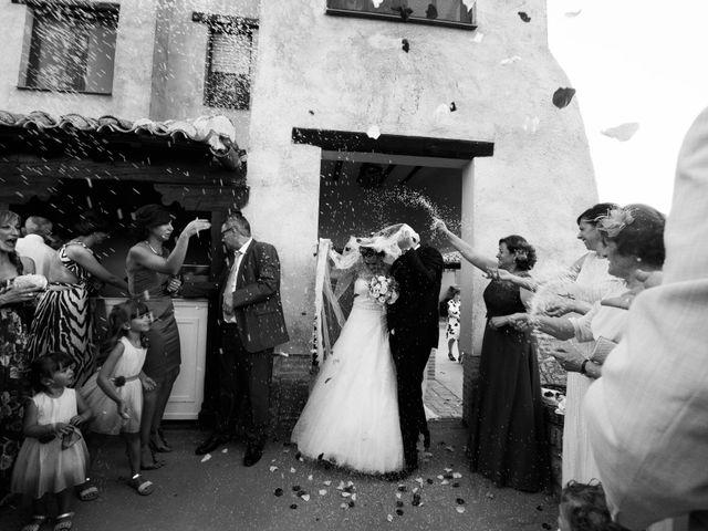 La boda de Pedro y Cristina en Villarrubia De Los Ojos, Ciudad Real 33