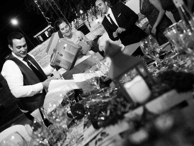 La boda de Pedro y Cristina en Villarrubia De Los Ojos, Ciudad Real 41
