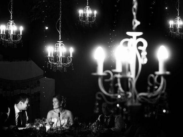 La boda de Pedro y Cristina en Villarrubia De Los Ojos, Ciudad Real 1