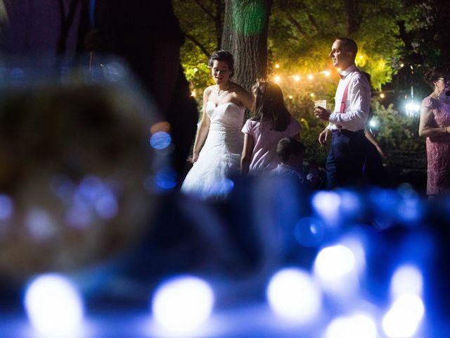 La boda de Pedro y Cristina en Villarrubia De Los Ojos, Ciudad Real 48
