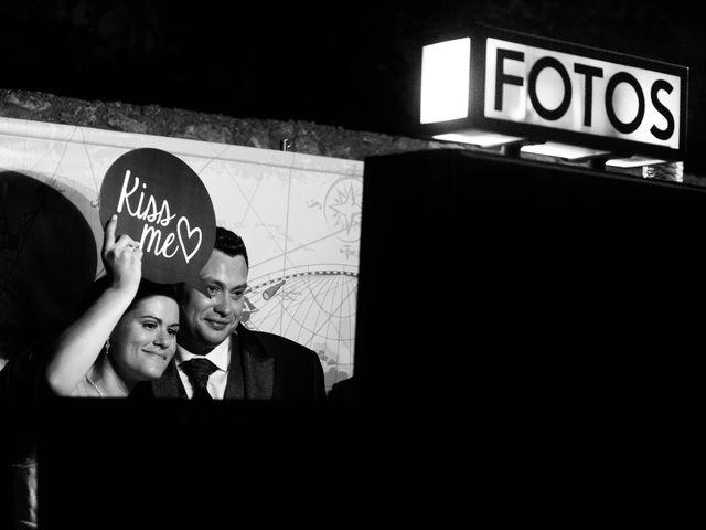 La boda de Pedro y Cristina en Villarrubia De Los Ojos, Ciudad Real 50