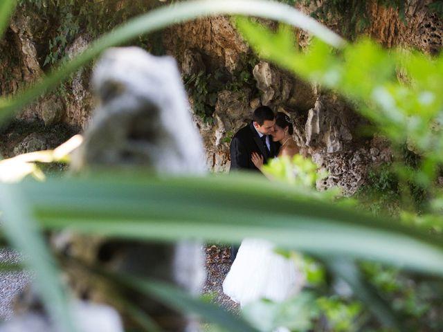 La boda de Pedro y Cristina en Villarrubia De Los Ojos, Ciudad Real 52
