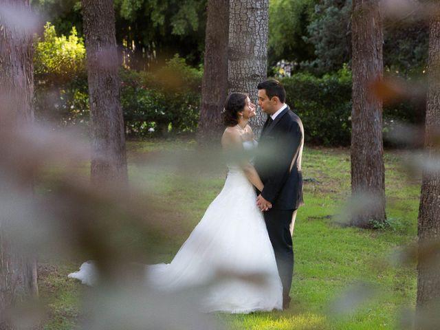 La boda de Pedro y Cristina en Villarrubia De Los Ojos, Ciudad Real 55