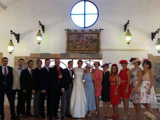 La boda de Juan y María del Carmen en Villafranca De Cordoba, Córdoba 6