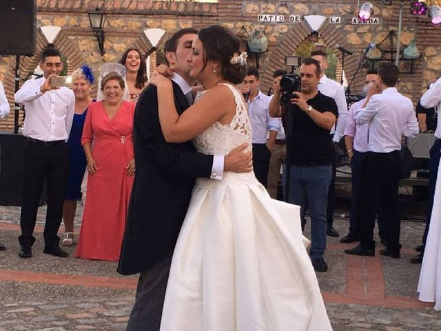 La boda de Juan y María del Carmen en Villafranca De Cordoba, Córdoba 18