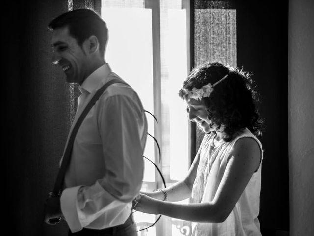 La boda de Juan y María del Carmen en Villafranca De Cordoba, Córdoba 20