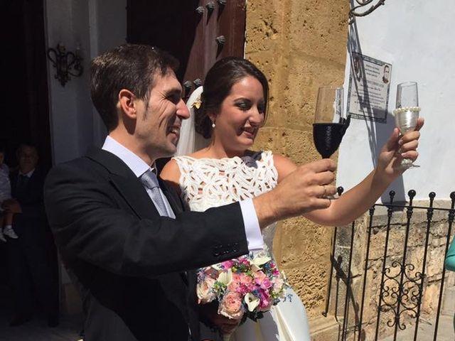 La boda de Juan y María del Carmen en Villafranca De Cordoba, Córdoba 21