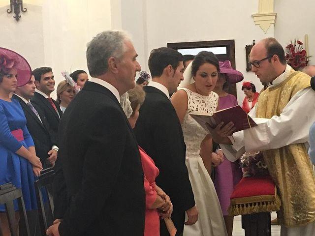 La boda de Juan y María del Carmen en Villafranca De Cordoba, Córdoba 22
