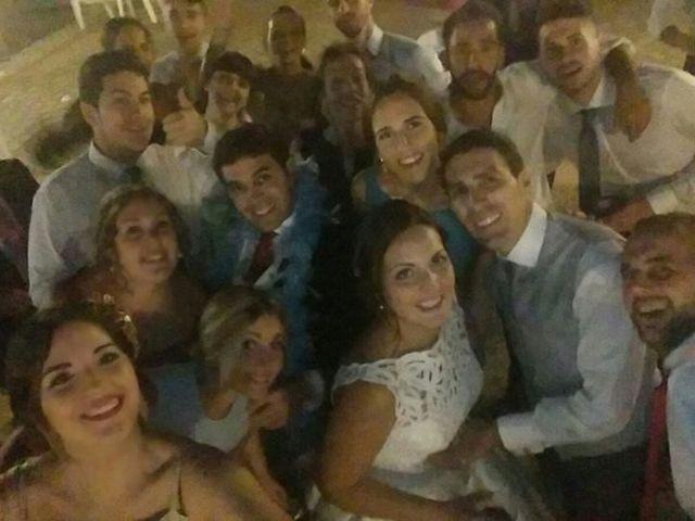La boda de Juan y María del Carmen en Villafranca De Cordoba, Córdoba 24