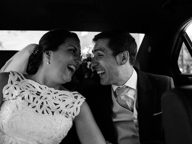 La boda de Juan y María del Carmen en Villafranca De Cordoba, Córdoba 27