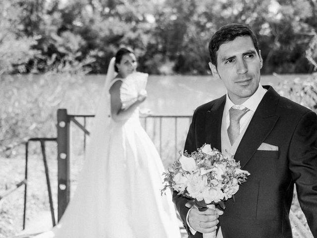 La boda de Juan y María del Carmen en Villafranca De Cordoba, Córdoba 40