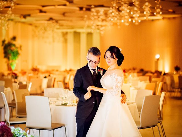 La boda de Denissa y Luismi