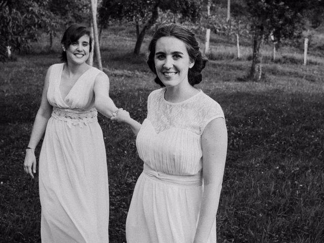 La boda de María y Elisa en Oiartzun, Guipúzcoa 6