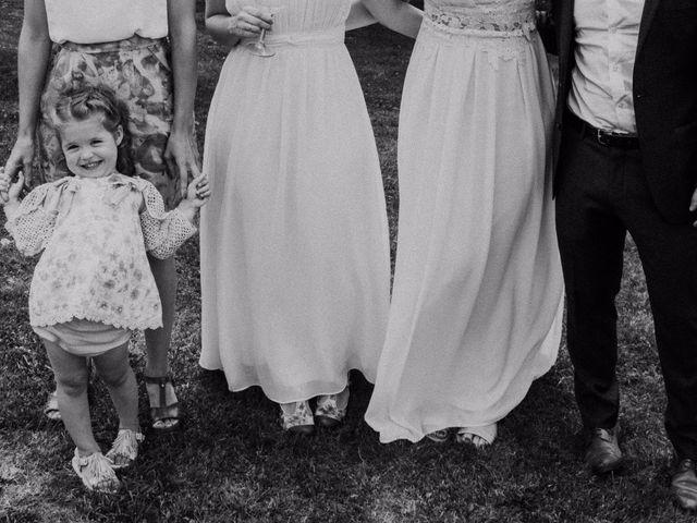 La boda de María y Elisa en Oiartzun, Guipúzcoa 18