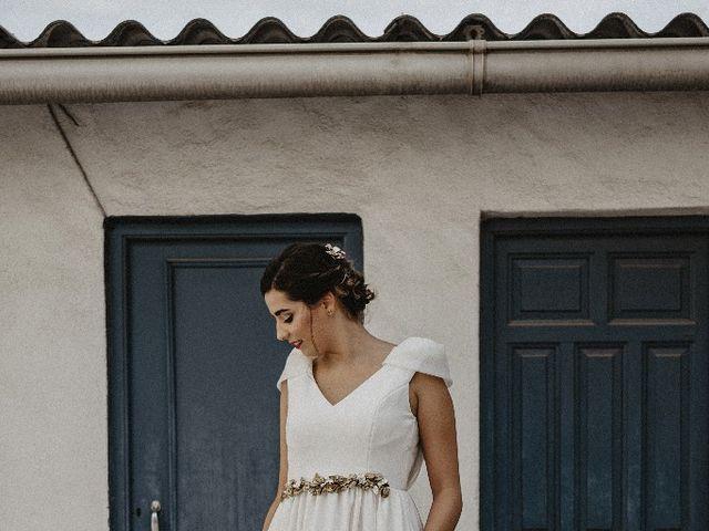 La boda de Isaac y Blanca en Murcia, Murcia 6