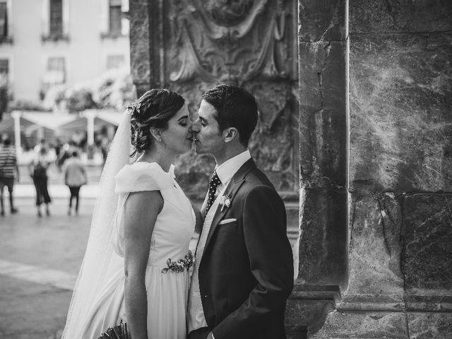 La boda de Isaac y Blanca en Murcia, Murcia 7