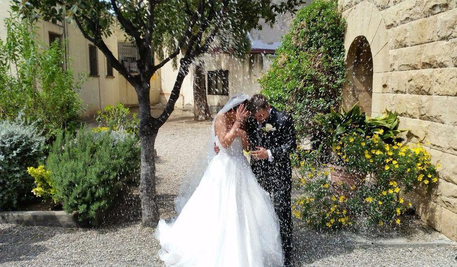 La boda de Juan y Roxana en Vilanova Del Valles, Barcelona