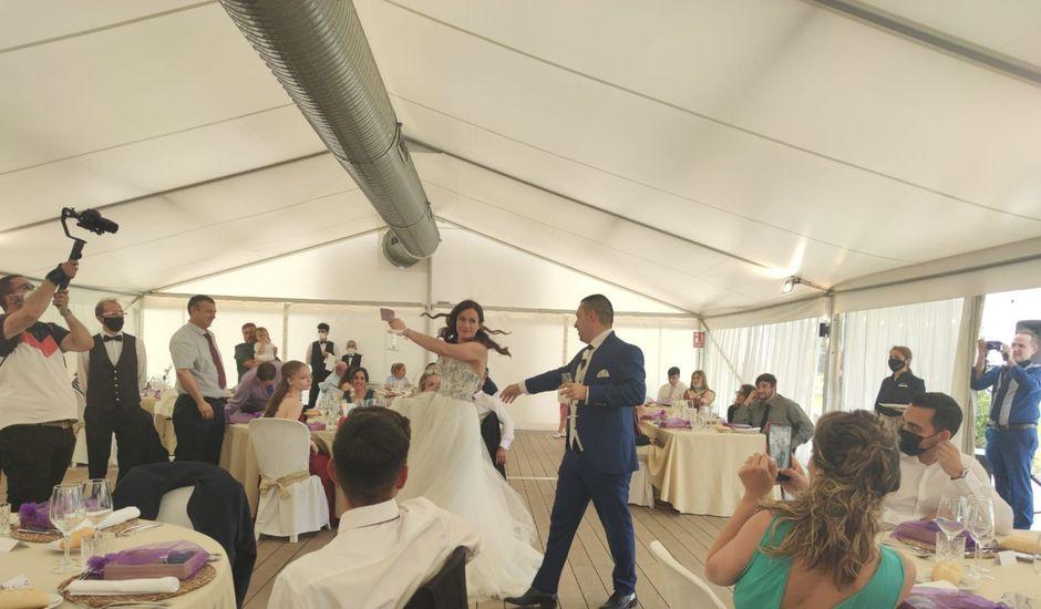 La boda de David y Vanesa en Cáceres, Cáceres