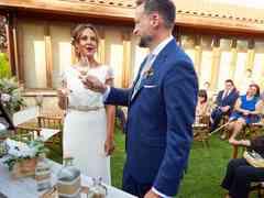 La boda de Marta y Miguel 100