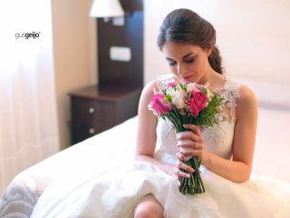 La boda de Rocío y Guillermo 2