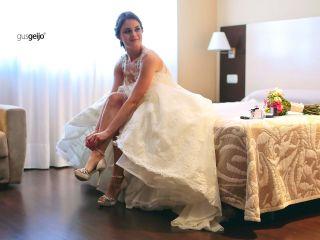 La boda de Rocío y Guillermo 3