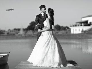 La boda de Rocío y Guillermo