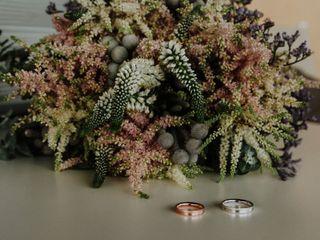 La boda de Patricia y Tinguaro 3