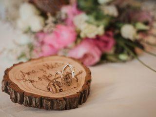 La boda de Ana y Héctor 1