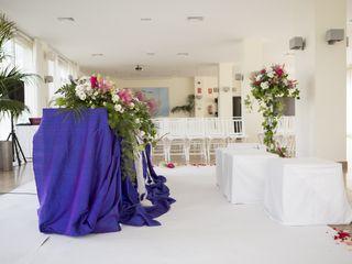 La boda de Raul y Maria isabel 3