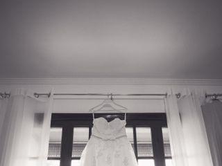 La boda de Andreea y Vasi 1